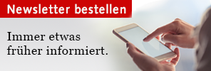 Newsletter bestellen